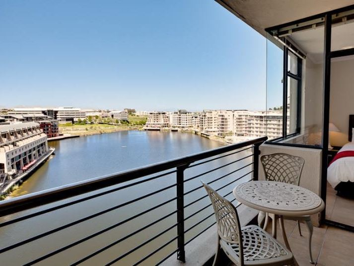 Serviced Apartments Cape Town South Africa