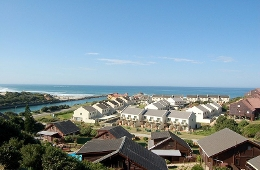 Settler Sands Beachfront Holiday Apartments Port Alfred