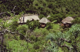 Sewula Gorge Lodge Estcourt