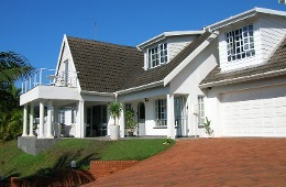 Shelbourne Lodge
