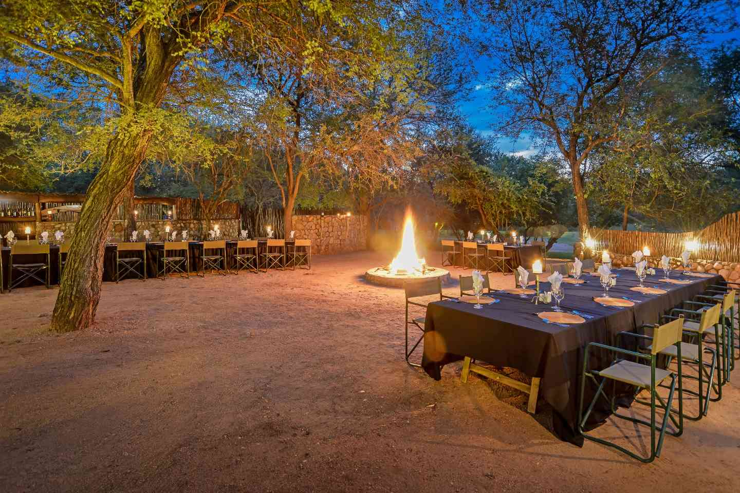 Shiduli Private Game Lodge Hoedspruit South Africa