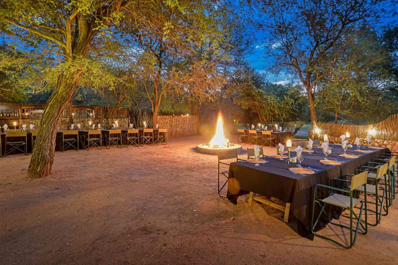 Shiduli Private Game Lodge Hoedspruit South Africa