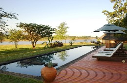 Shiluvari Lakeside Lodge Makhado (Louis Trichardt)
