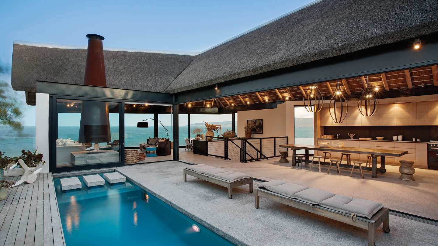 Silver Bay Villa Shelley Point South Africa
