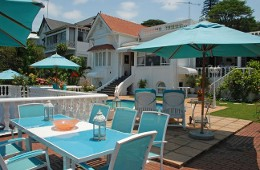 Sir Harveys Bed and Breakfast