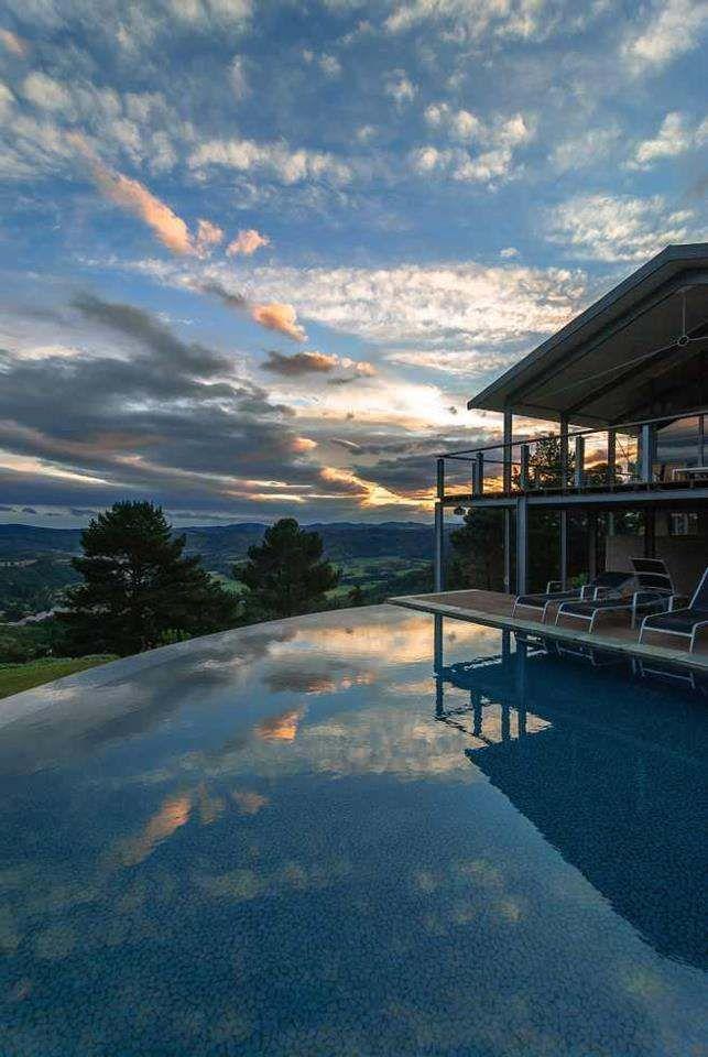 Sirius Lodge Knysna South Africa