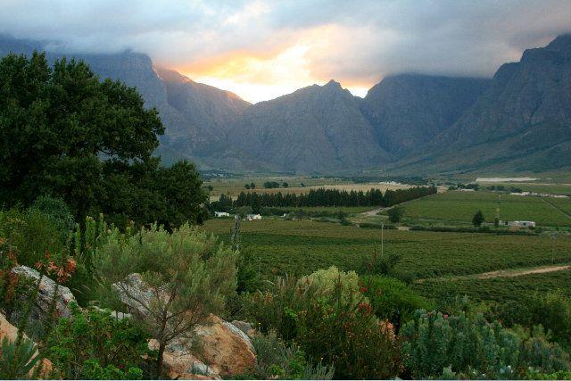 Slanghoek Mountain Resort Rawsonville
