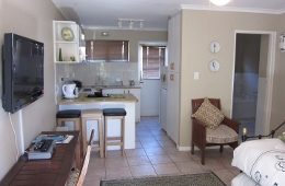 Smithland Holiday Apartments Cape Town