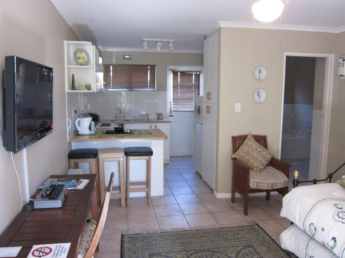 Smithland Holiday Apartments Cape Town South Africa