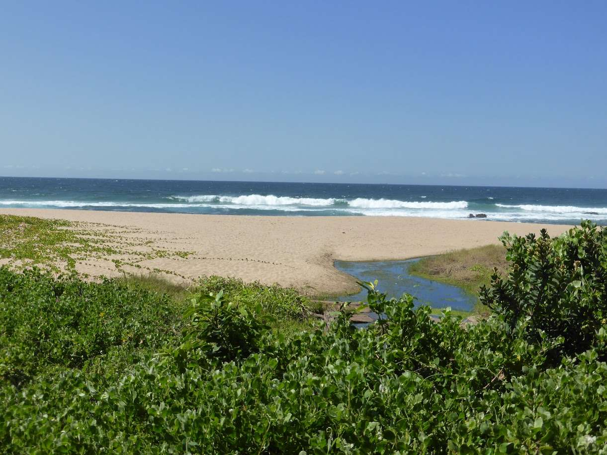 Scottburgh South Africa  City new picture : Sole's Leap, Scottburgh, South Africa