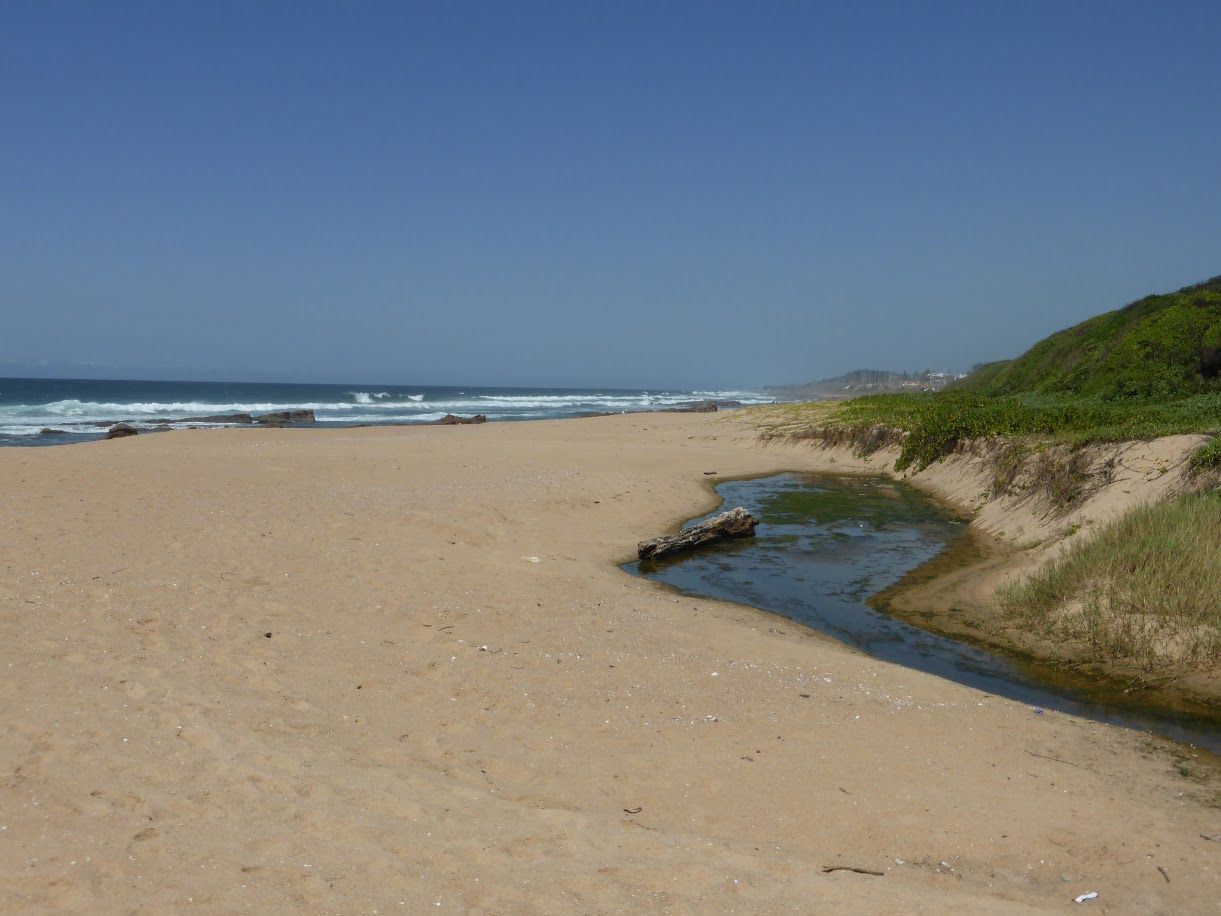 Scottburgh South Africa  city photo : Sole's Leap, Scottburgh, South Africa