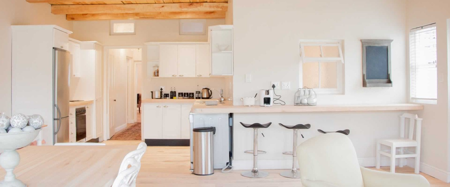 Somerset Cottage Guest House, Grahamstown, South Africa