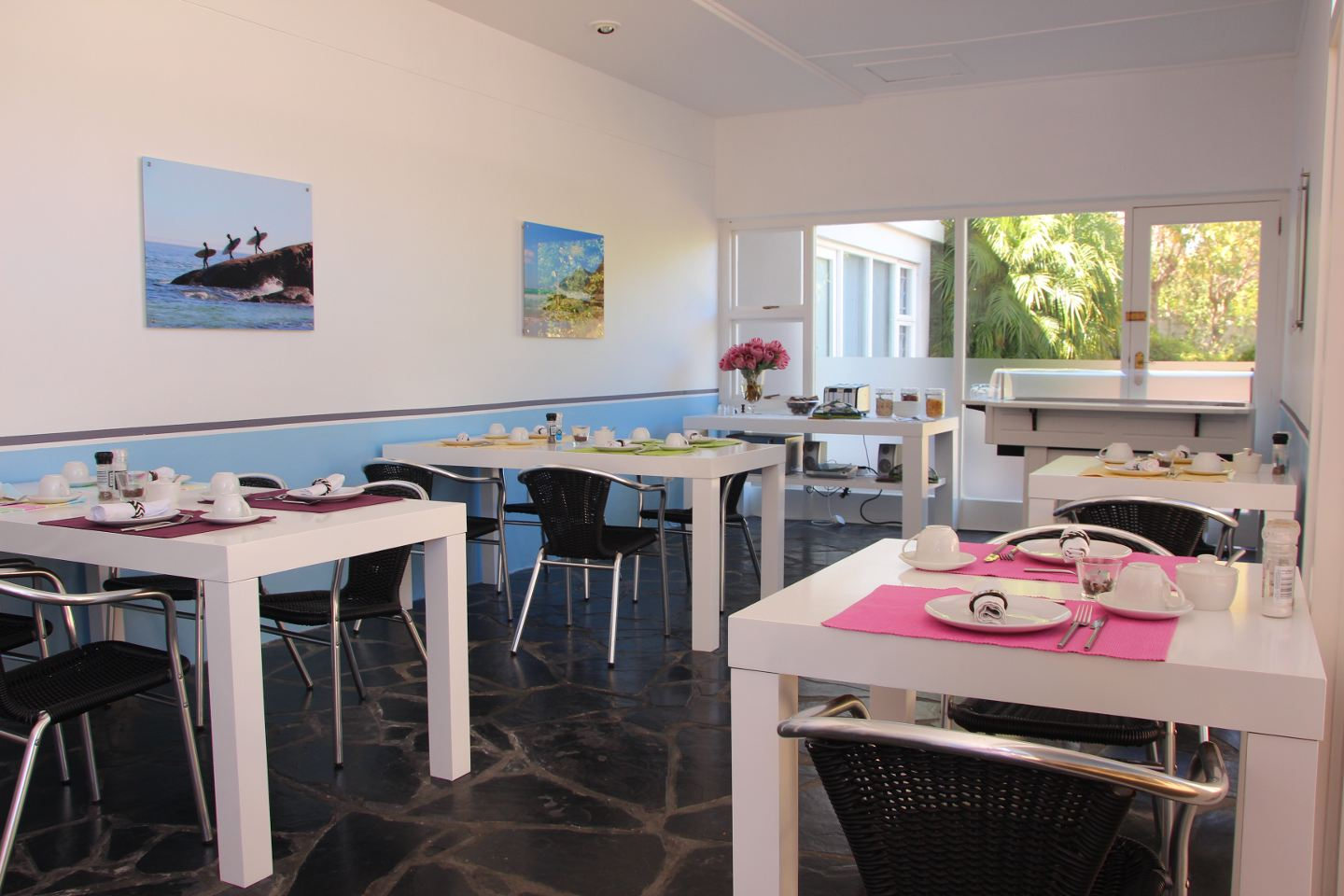 Southern Cross Guest House (Somerset West), Somerset West, South ...