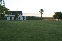 Soverby Guesthouse Stellenbosch