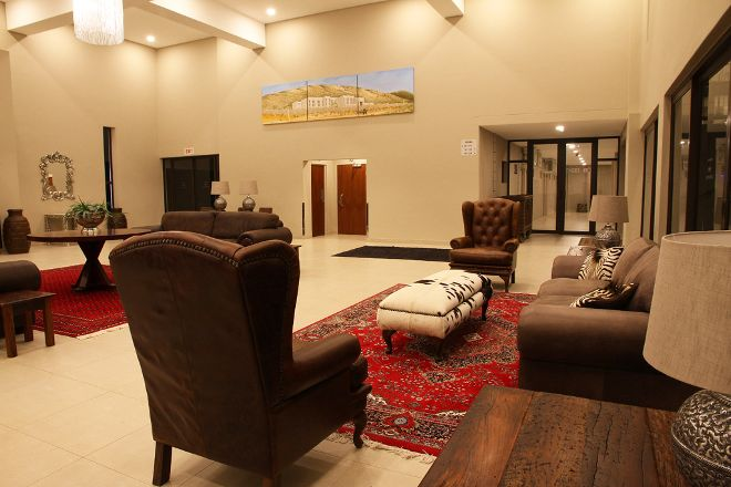 Accommodation in Springbok - accommodation Springbok