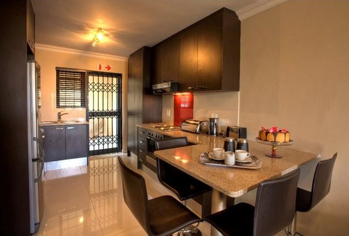 Star Apartments Cape Town Cape Town