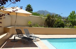 iKeya Self-catering Accommodation Stellenbosch