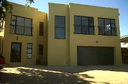 Cats and Lemons Self Catering Apartments