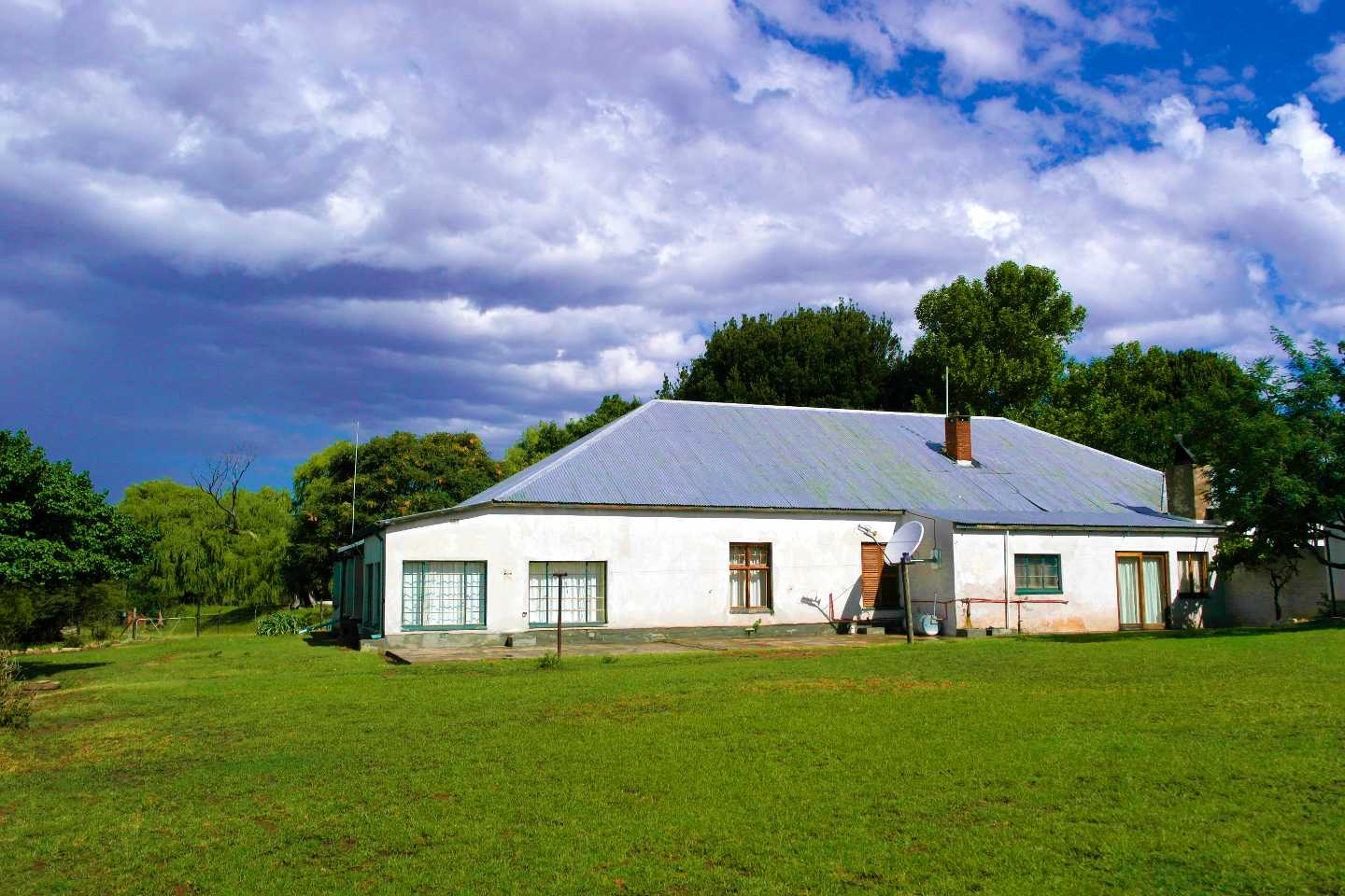 Richmond South Africa  City pictures : Stillewaters Self Catering , Richmond, South Africa