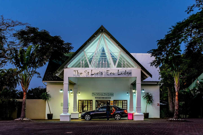 The St Lucia Eco Lodge St Lucia