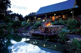 Stonecutters Lodge Dullstroom