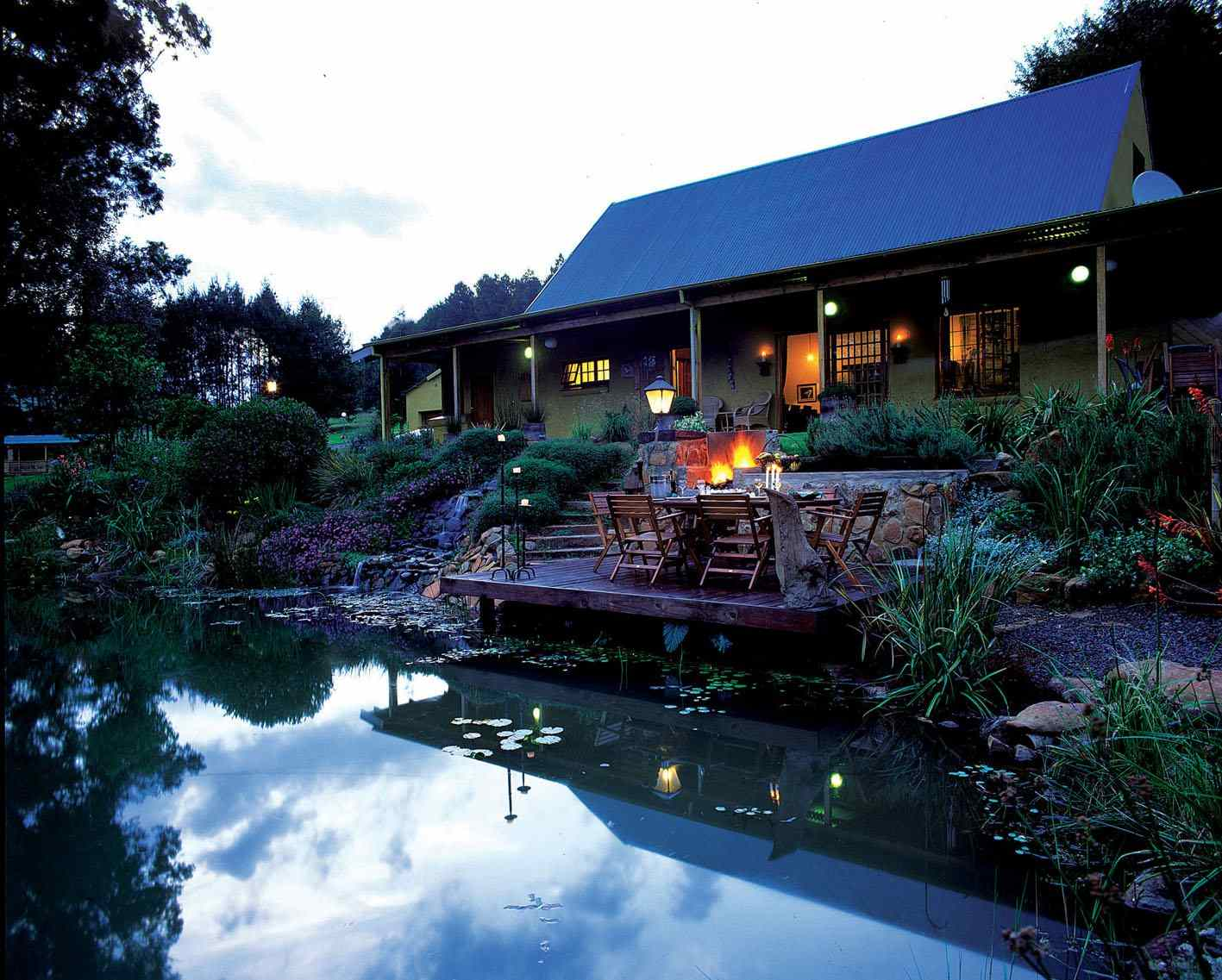 stonecutters lodge  dullstroom  south africa
