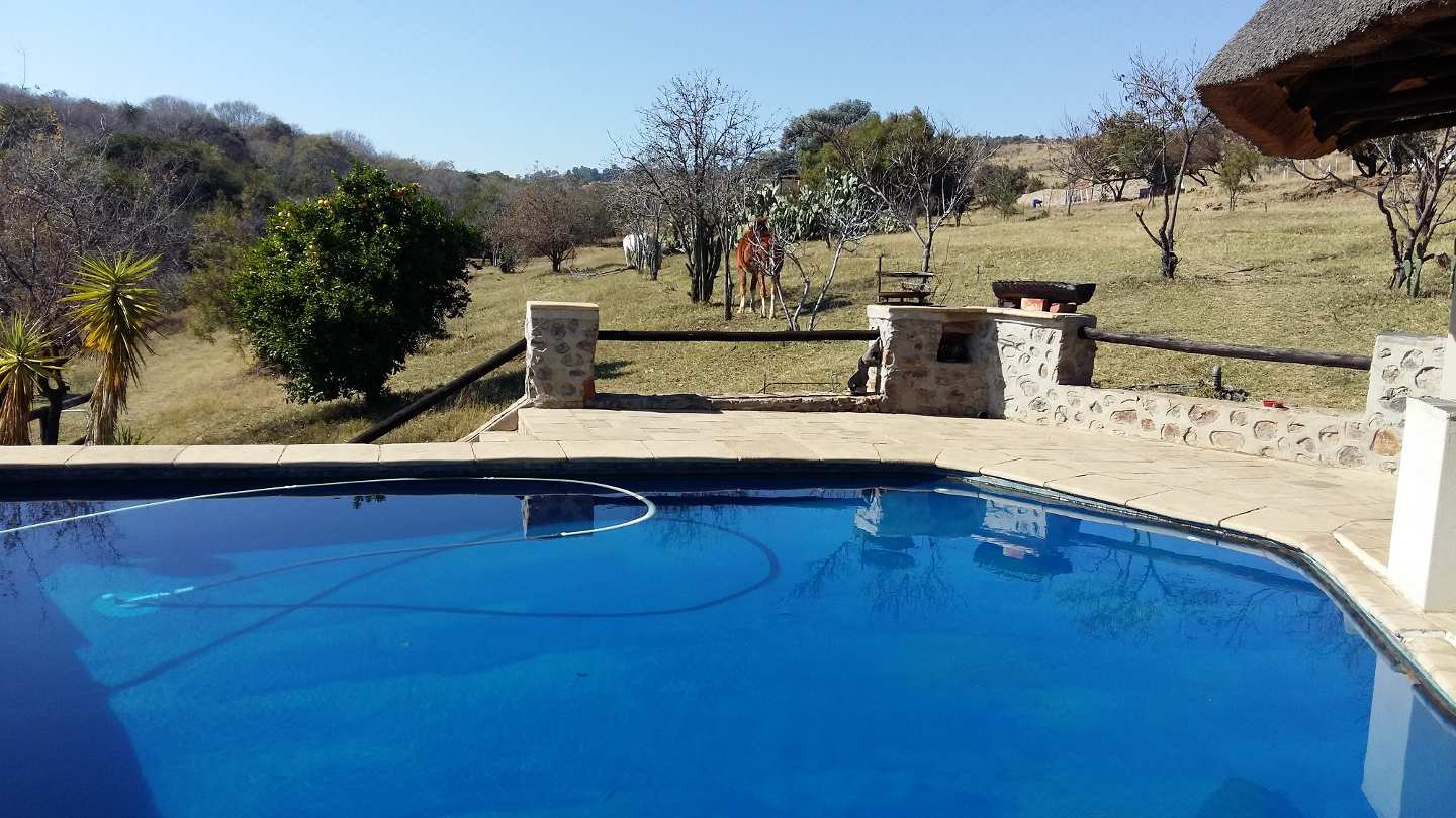 Stone Meadows Country Estate Magaliesburg South Africa
