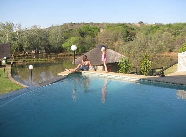 Magaliesburg South Africa  City new picture : Stone Meadows Country Estate, Magaliesburg, South Africa