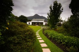 The Village Lodge Storms River