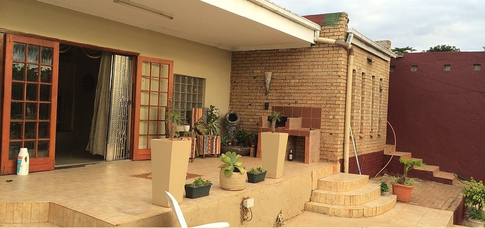 Style Guest House Thohoyandou South Africa