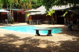 Sundown Lodge Komatipoort