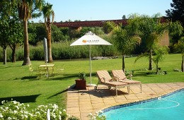 Sun River Kalahari Lodge Upington