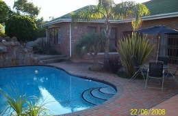 Sunset Guesthouse Port Elizabeth