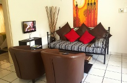 Sunshine Self Catering Nelspruit