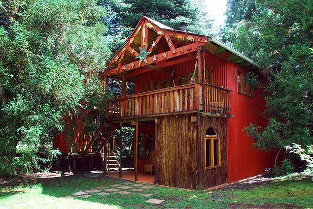 Sycamore Avenue Guest House Mooi River