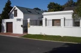 Sylvia Cottage