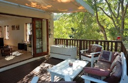 Syringa Tree Cottage Knysna