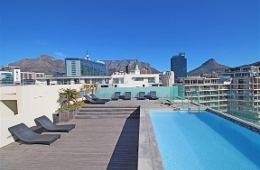 Table Bay Apartment Cape Town
