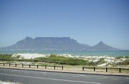 Blouberg Beachfront Accommodation Cape Town