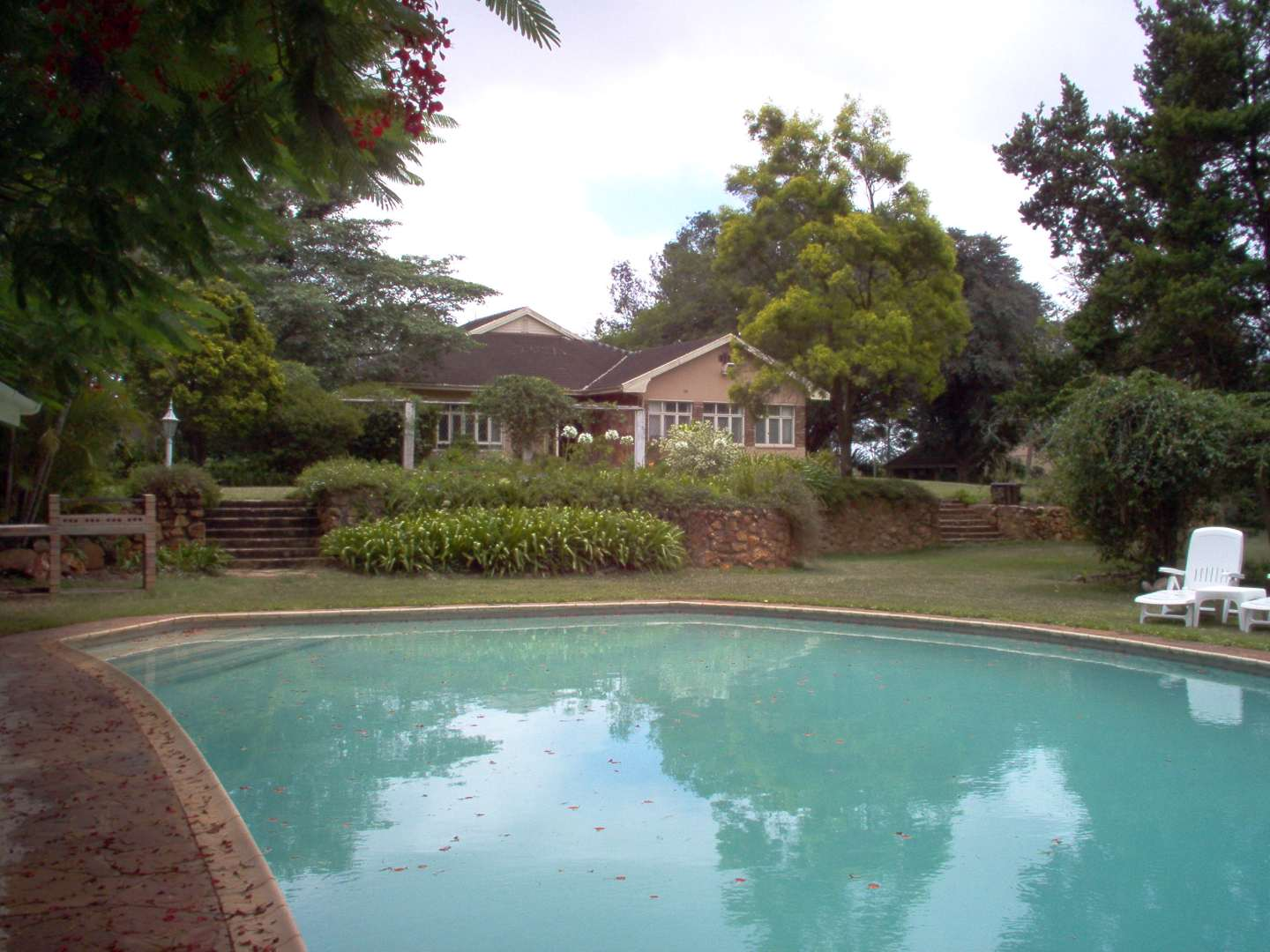 Bed And Breakfast Richards Bay