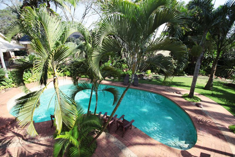 Tzaneen South Africa  city photos gallery : Tamboti Lodge, Tzaneen, South Africa