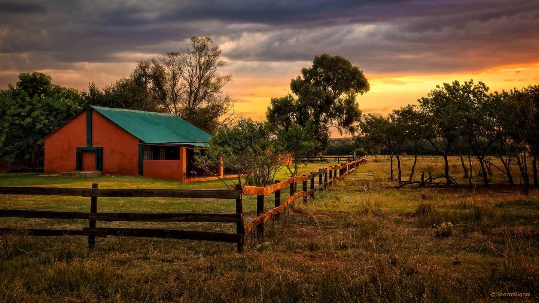 Thaba Manzi Ranch Magaliesburg South Africa