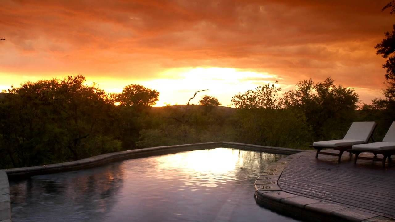 Thakadu River Camp Madikwe Game Reserve South Africa