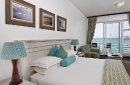 Room 2 - Luxury Sea Facing Room
