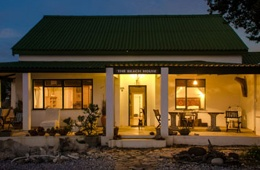 The Beach House (Port Nolloth) Port Nolloth