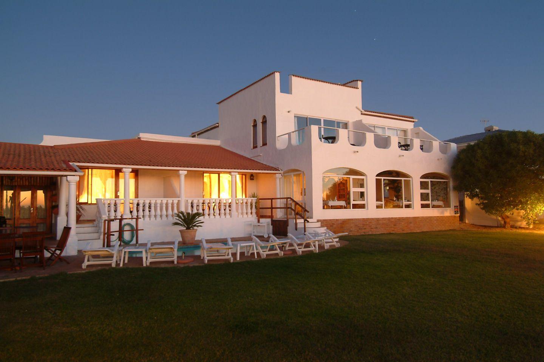 The Beach Villa  Melkbosstrand  South Africa