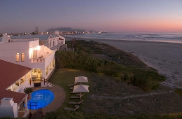 Beach Villa Boutique Guest House Cape Town