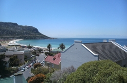 The Berry Basket Seaside Holiday Accommodation Cape Town