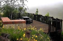 The Birches Country Lodge Underberg