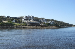 The Breede River Resort Witsand